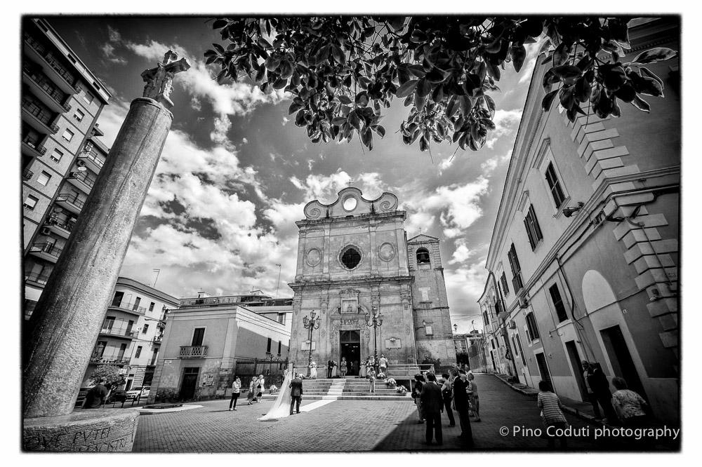Chisa San Giovanni Battista Foggia