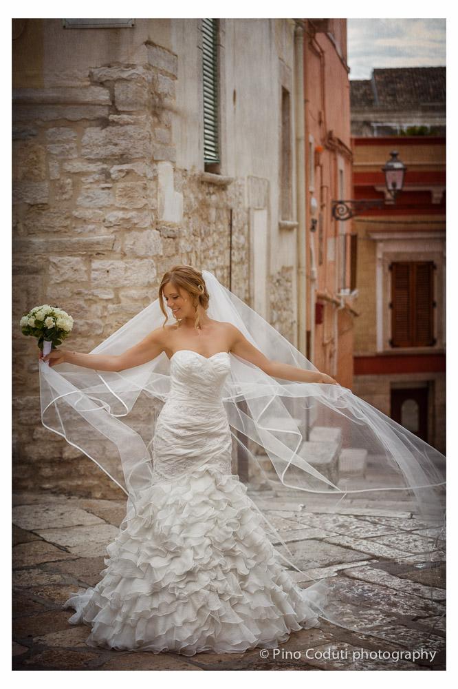 Sposi ad Andria