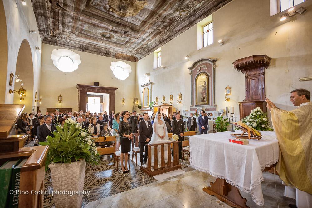 Chiesa di San Cirillo a Carpino