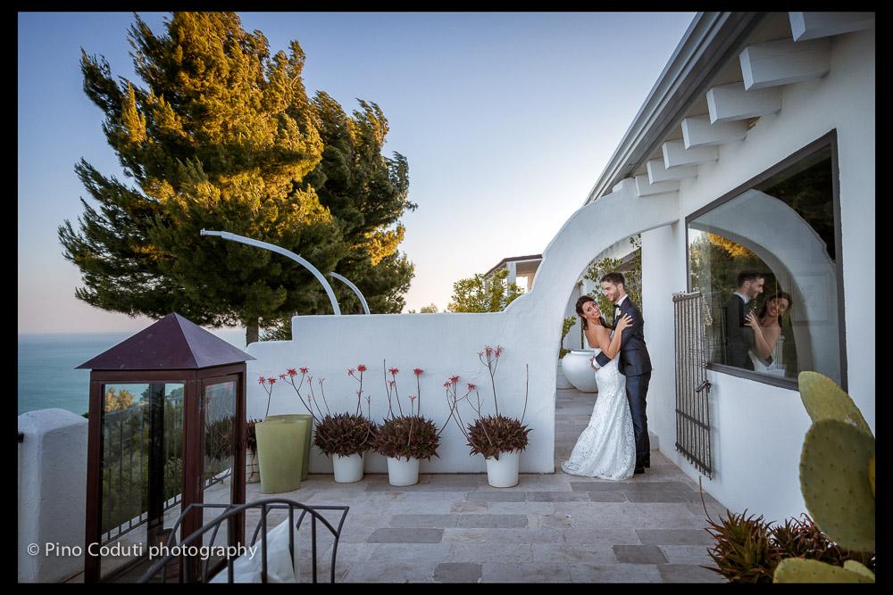 Matrimonio alla Locanda del Carrubo