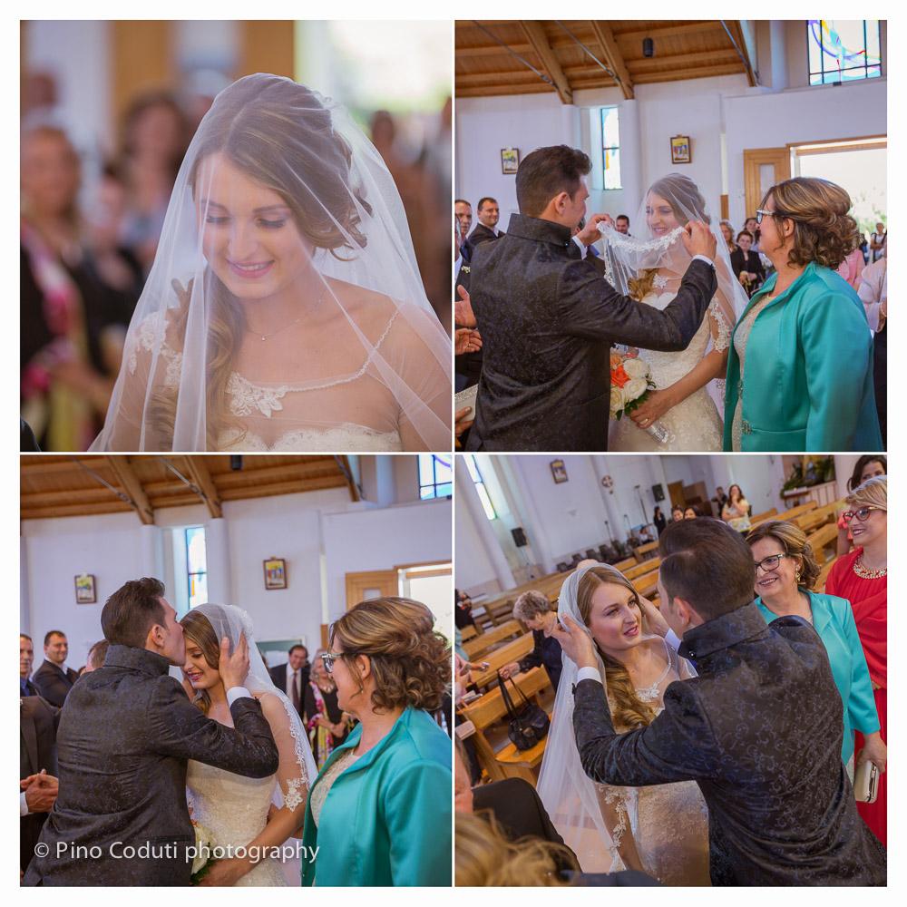 Matrimonio a Carapelle