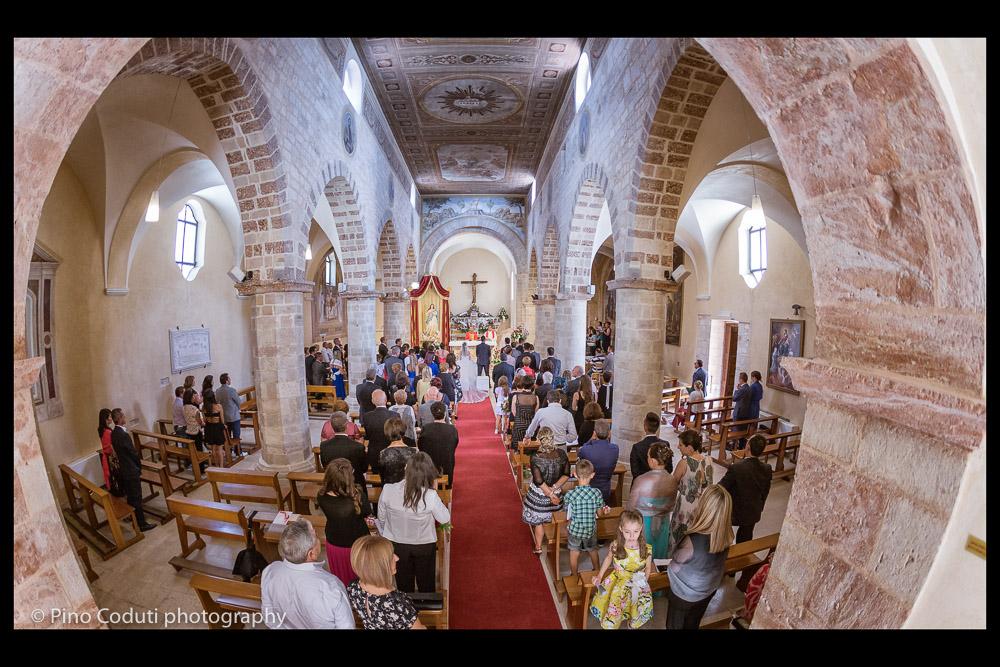 Matrimonio a Rignano Garganico