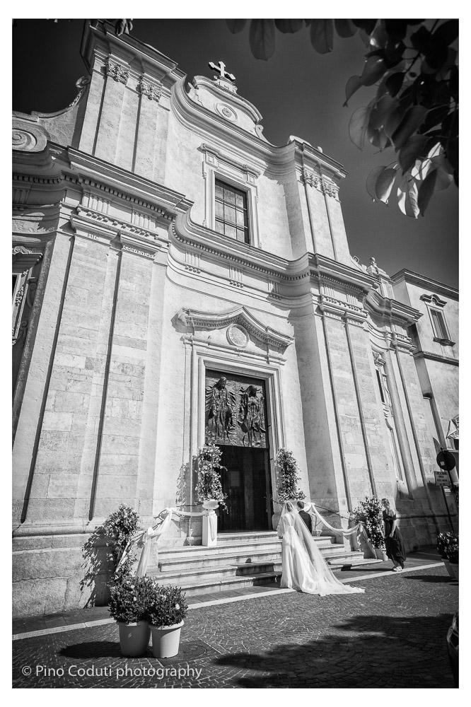 fotografo a Foggia Pino Coduti