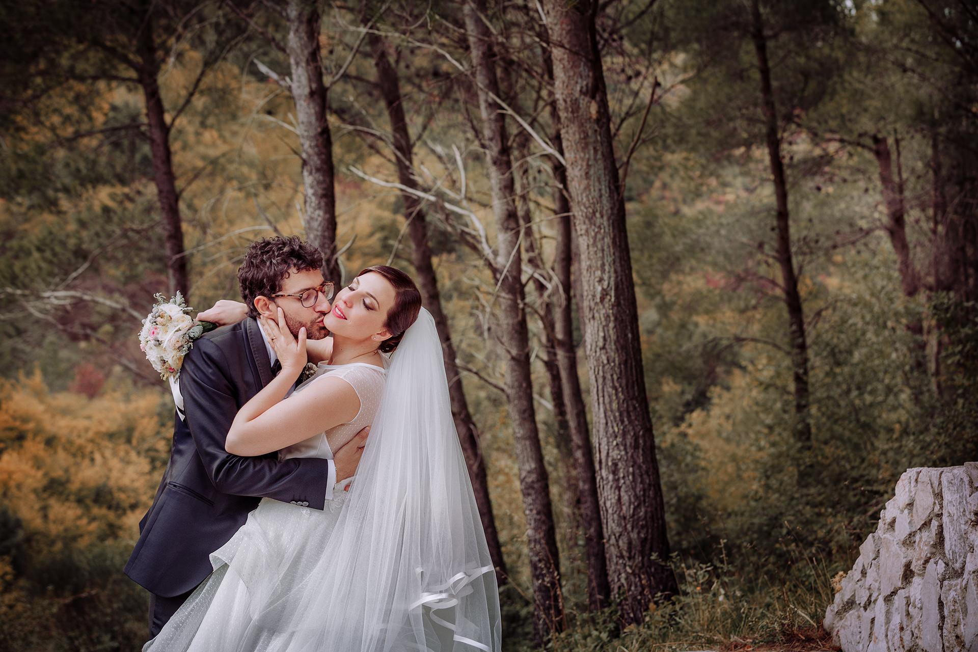 matrimonio a Cusano Mutri