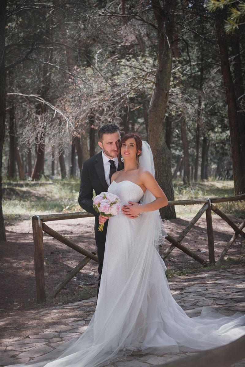 sposi ad Ascoli satriano